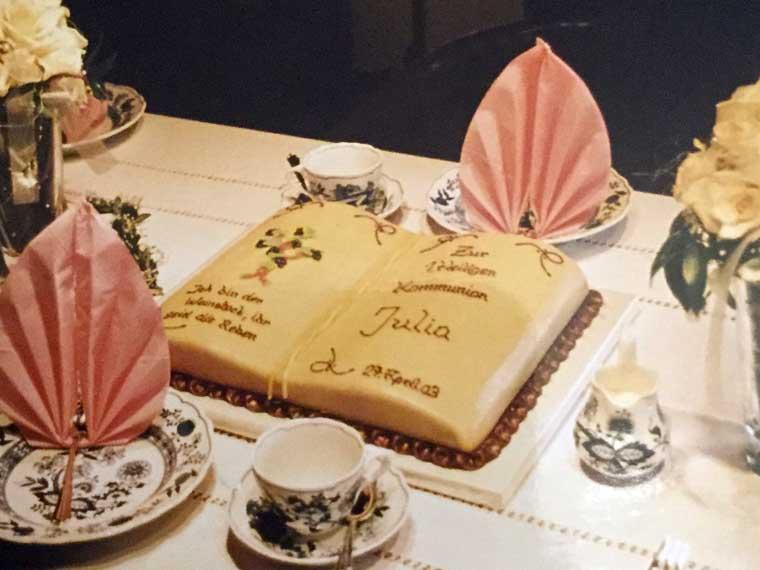 Cafe Hummel Torte
